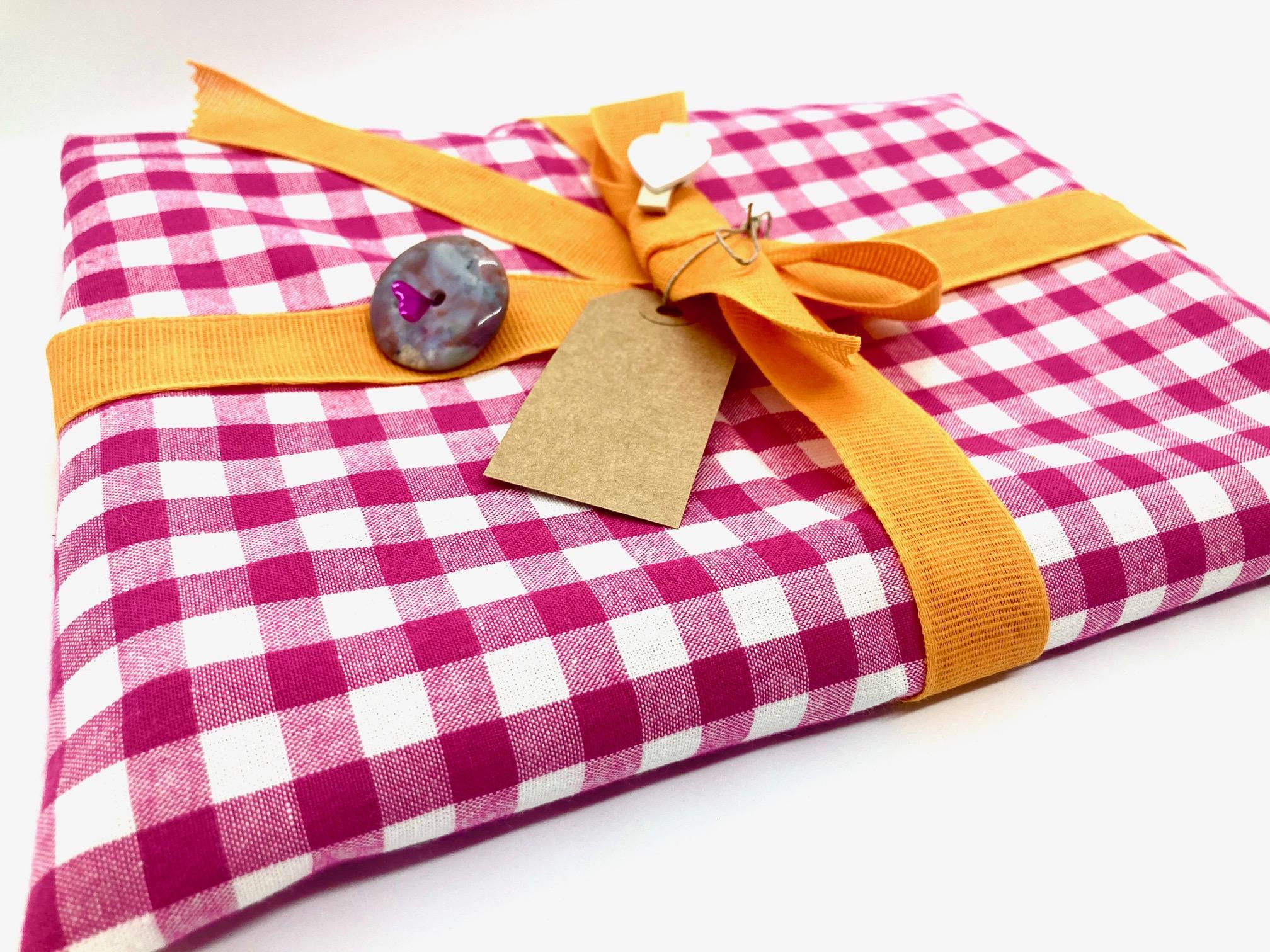 Das perfekte Geschenk: Schenk Geschenkstoff 2